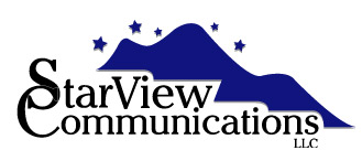 StarView Communications Logo